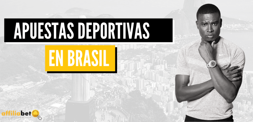Apuestas deportivas en Brasil
