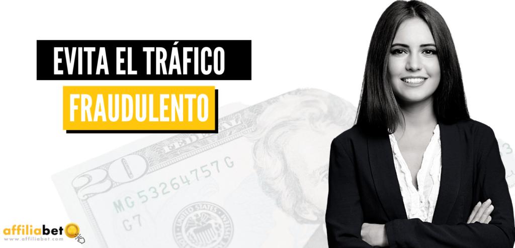 Evista el tráfico fraudulento